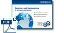 Infobroschüre Rechenzentrum, PDF-Format