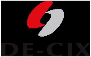 Logo DE-CIX